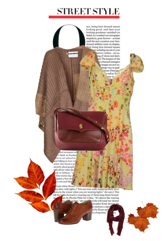 """""""StreetStyle"""" by shambala-379 ❤ liked on Polyvore featuring Topshop, SCERVINO STREET, Frye, Armand Diradourian and Cartier"""