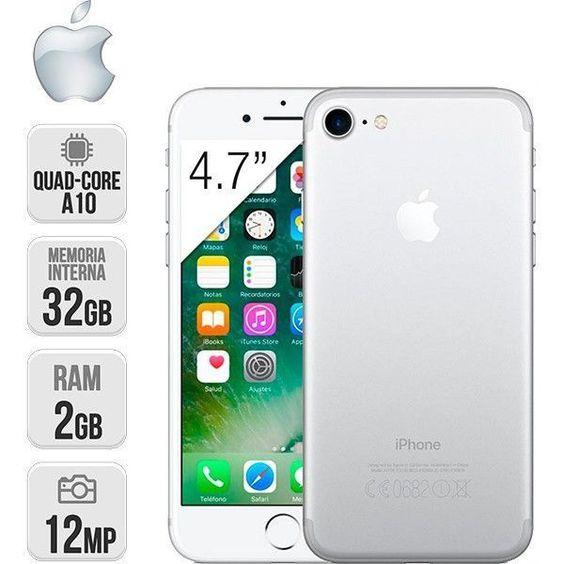 Modo De Mantenimiento Iphone Iphone 7 Plus Apple Iphone