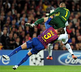 curioso deporte el futbol