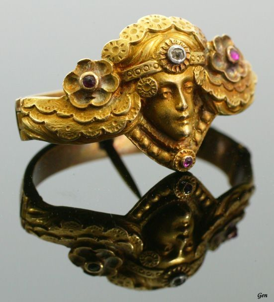 #antiquity ~ETS