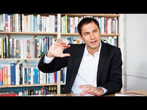 Dr.  Daniele Ganser - Feindbilder