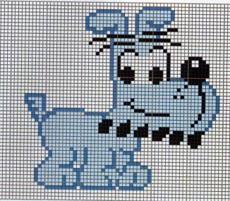 Essência & Ponto Cruz: Turma da Mônica: Ponto De Cruz, Cross Baby, Stitch Embroidery, In Point