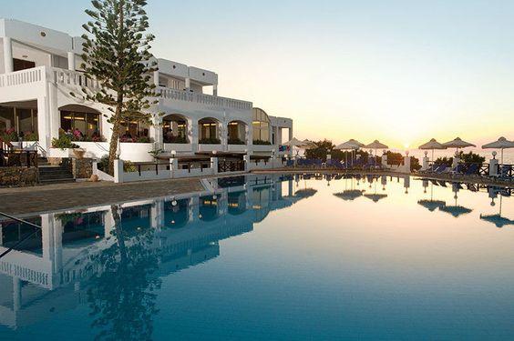Dein Badeurlaub in Sissi auf Kreta: 8 oder 15 Tage im 4-Sterne Hotel mit Flug, Halbpension, Gepäck, Transfer und Zug zum Flug ab 499 € - Urlaubsheld   Dein Urlaubsportal