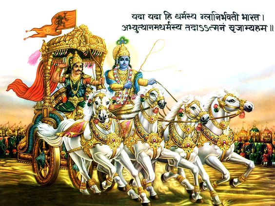 Free Download Mahabharat Wallpapers India Facts Shree Krishna Wallpapers Krishna Wallpaper Download hd wallpaper krishna arjun