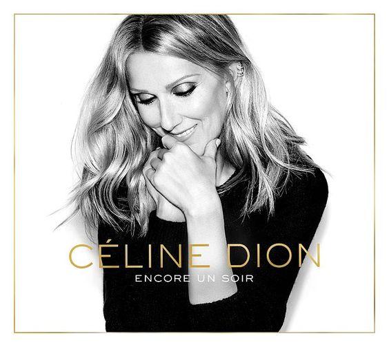 Celine Dion – Encore un soir acapella