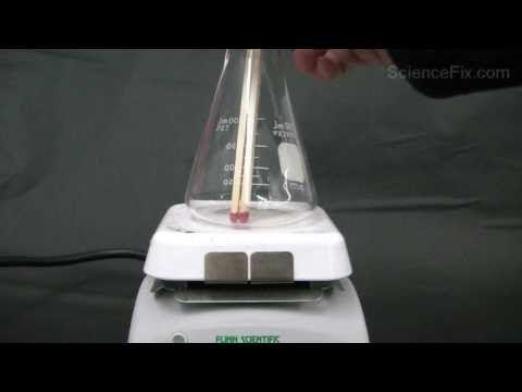 chemical kinetics lab report