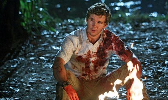 True Blood Jason