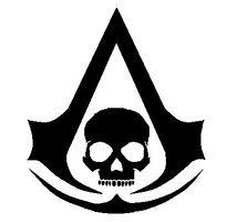 It is an assassin logo that I personally like.