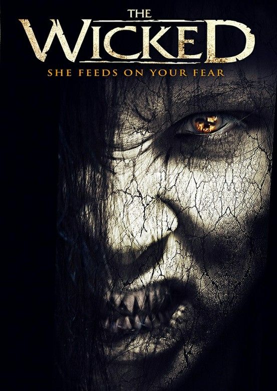 The Wicked, one well creepy film :-o