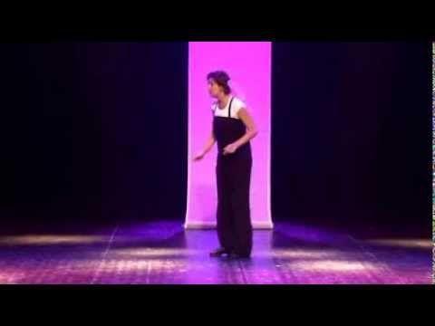 """C'est tout moi - """"L'institutrice"""" - Virginie Hocq - YouTube"""