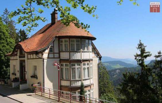 Semmering, Austria - luxuryrealestate.com