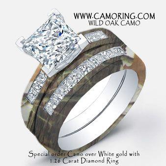 Camo Wedding Supplies | CamoRing.com - Camo Rings and Camo wedding supplies | Facebook