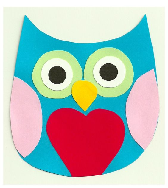 "My new creation! I am going to have an owl theme next year. ""Kindergarten is a Hoot!"""