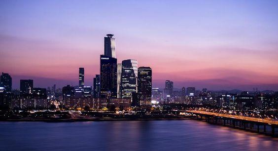 Ngoài ra bạn cũng có thể lựa chọn khách sạn 5 sao Conrad Seoul