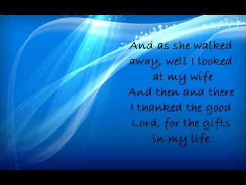 Unanswered Prayers one of my Faves of Garth Brooks