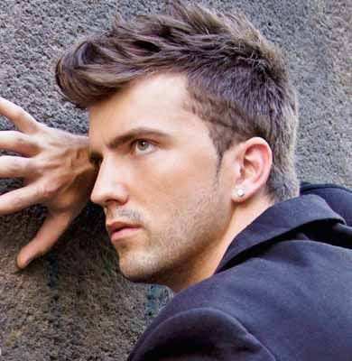 sideburns haircut - Best Hairstyle and Haircut Ideas