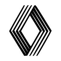 Renault logo 1972-1992 - Renault – Wikipédia, a enciclopédia livre