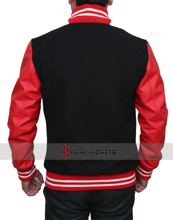 Gray Womens Baseball Jacket | Baseball Jackets Leather Sleeves