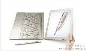 UNIVERSO NOKIA: Convertibile Huawei 2 in 1 MateBook al MWC 2016 | ...