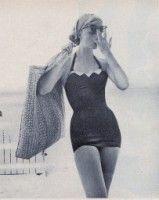 Gallery.ru / Фото #58 - 50s fashion - agent-lee
