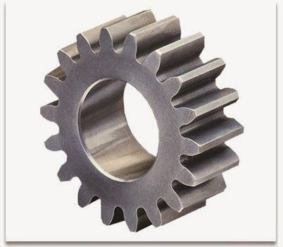 Mechanical Engineering related topics: GEAR