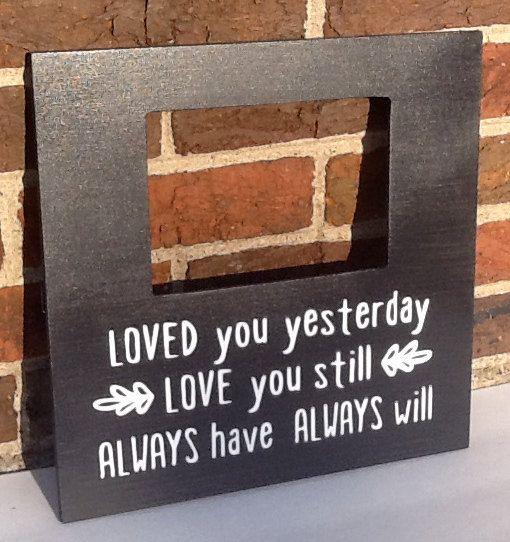 Dorable Photo Frame Ideas For Boyfriend Inspiration - Custom Picture ...
