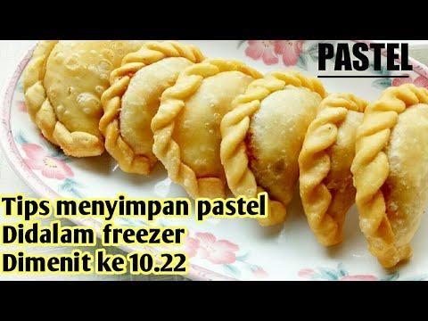 Resep Membuat Pastel Renyah Anti Gagal Ll Pastel Isi Daging Ayam Dan Sayur Makanan Pastel Isi Daging Roti Hot Dog