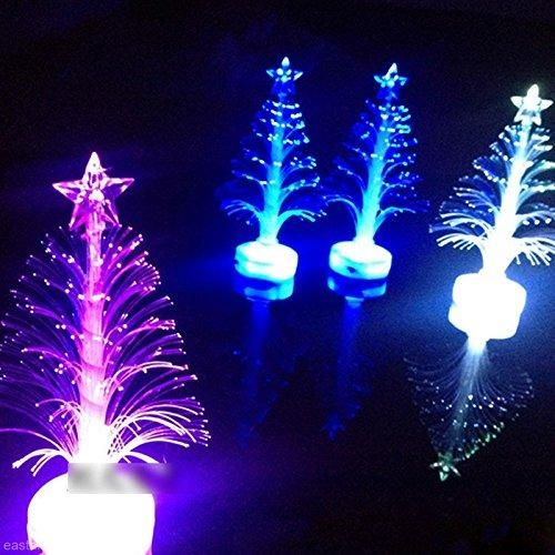 Yosoo Luxury Artificial Multi-color Twinkling Fiber Optic Nightlight