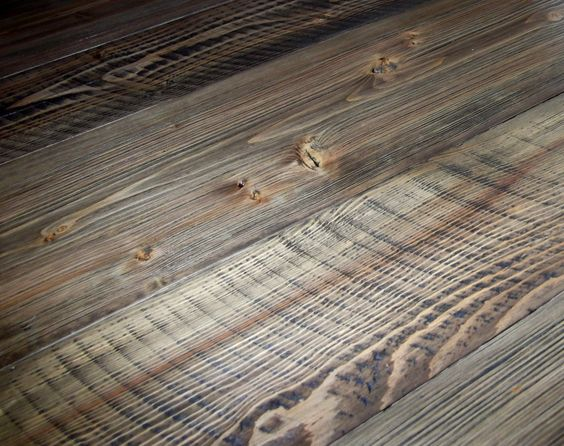 Pinterest the world s catalog of ideas for Reclaimed douglas fir flooring