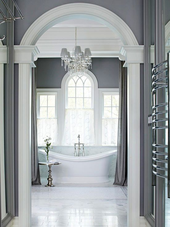 Painting Bathroom Tiles Better Homes And Gardens 17 best images about arch ways on pinterest | southern living