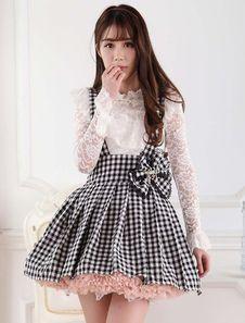 Lolita Vestidso, gothic lolita vestidos - página 2 - Lolitashow.com