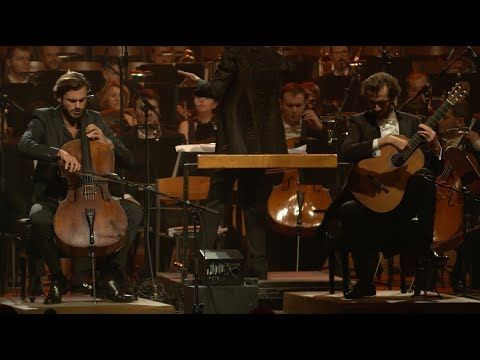 10910 Hauser Petrit Ceku Concierto De Aranjuez Youtube Work Music Better Music Music Flow