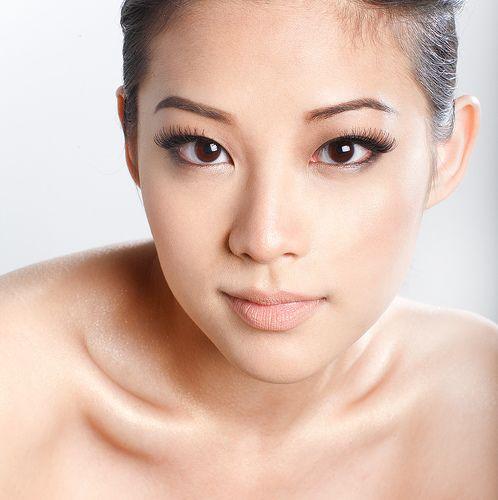 maquillage asiatique naturel. Black Bedroom Furniture Sets. Home Design Ideas