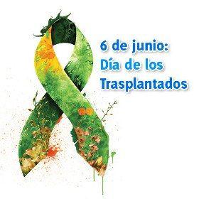 Hoy es el Día Mundial de los Transplantados