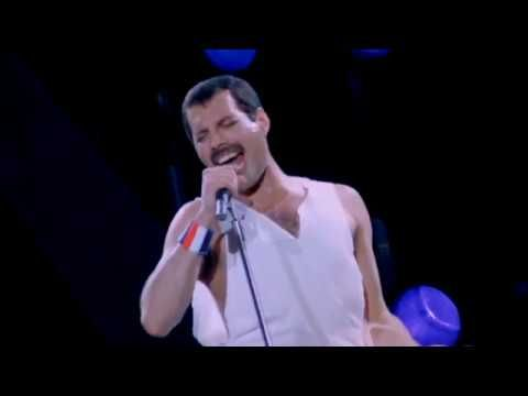 Hungarian Rhapsody Queen Live In Budapest Full Concert Documentary 4k Documentaries Concert Queen Albums