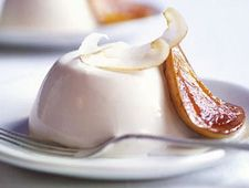 Pudin di Coco - coconut pudding Aruban style. Find the recipe here