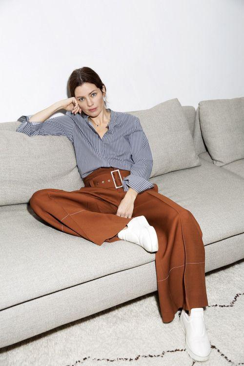 Fashion Gone rouge: