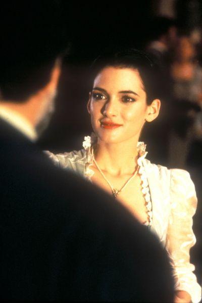 Bram Stoker's Dracula / Winona Ryder as Mina