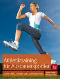 Lauf-ABC - Techniktraining für Läufer - Lauftechnik Laufstil