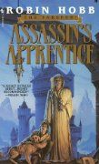 Assassin's Apprentice (Farseer Trilogy) - Read @ the suggestion of my Brother-in-law's suggestion.  Sean and I both loved it.  My Stitchy Bear is just like the loyal pup in this book.