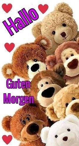 Pin Von Petra Wissendorf Auf Sprüche Guten Morgen Lustig