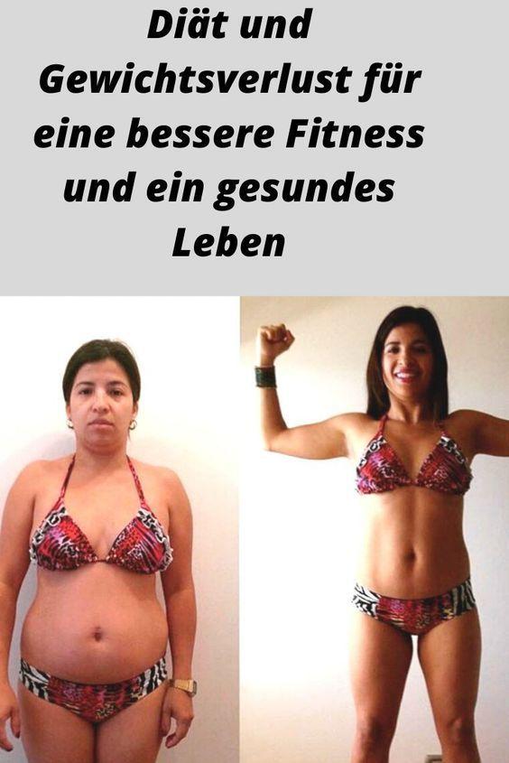 Pin auf Gewichtsverlust