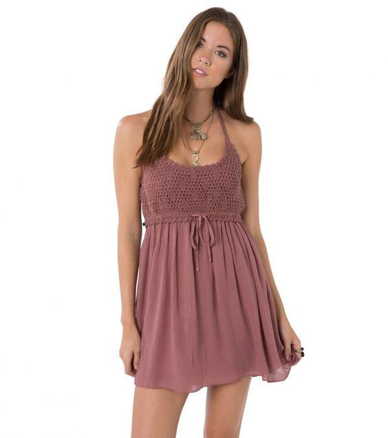 Alexis Dress #ONeillWomens
