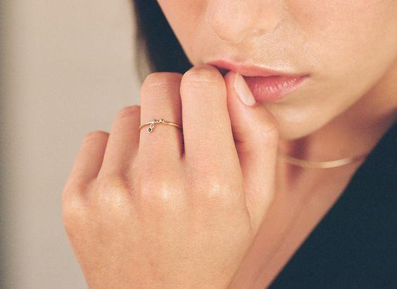J. Hannah Bellatrix Ring