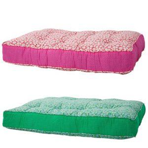 Rectangular floor cushions in Casablanca print - Rice DK WILLOW Pinterest Kid, Floor ...
