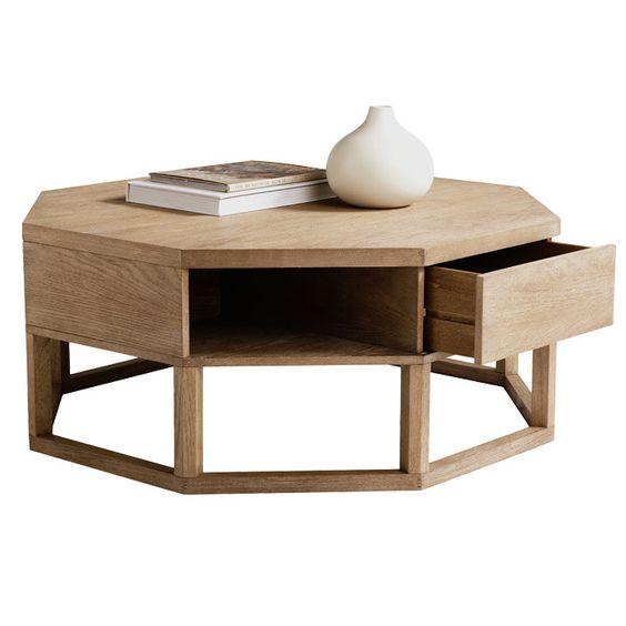 Orga Coffee Table