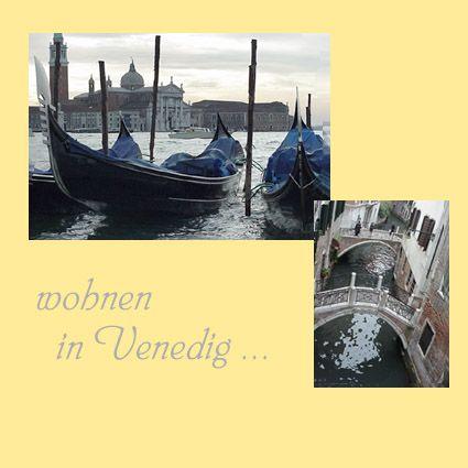 Mitwohnzentrale Venedig
