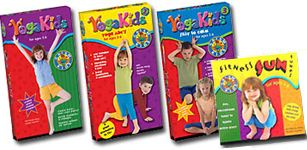 Yoga for Kids...