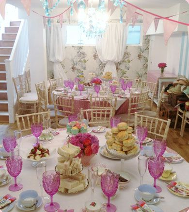 new baby shower venue ideas london baby shower