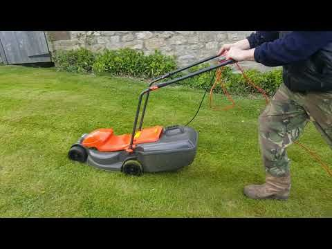 Flymo Easimo Vs Mossy Grass Who Will Win Flymo Pros And Cons Youtube Who Will Win Lawn Mowers Grass